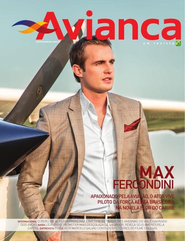 32 - Max Fercondini by Media Onboard - issuu ca632b5840