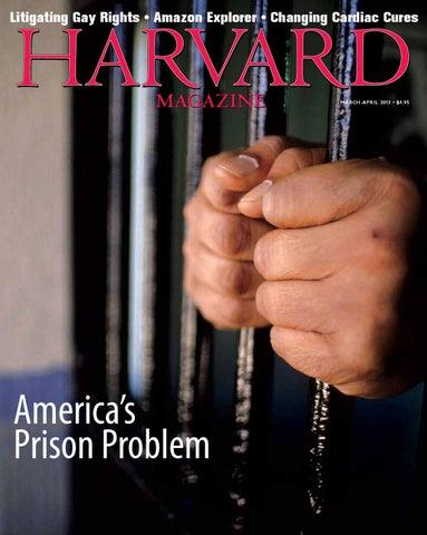 Issuu 2013 Harvard March Magazine April By wYRHxTvq