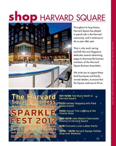 November December 2012 By Harvard Magazine Issuu