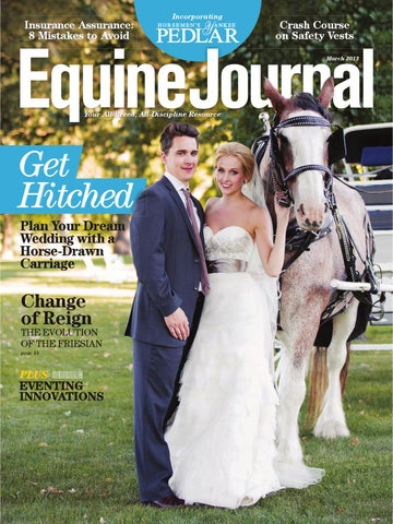 Equine Journal March By Equine Journal Issuu