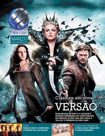 fc5cf7aa8b3 Revista ORM CABO Março by edgar silva - issuu