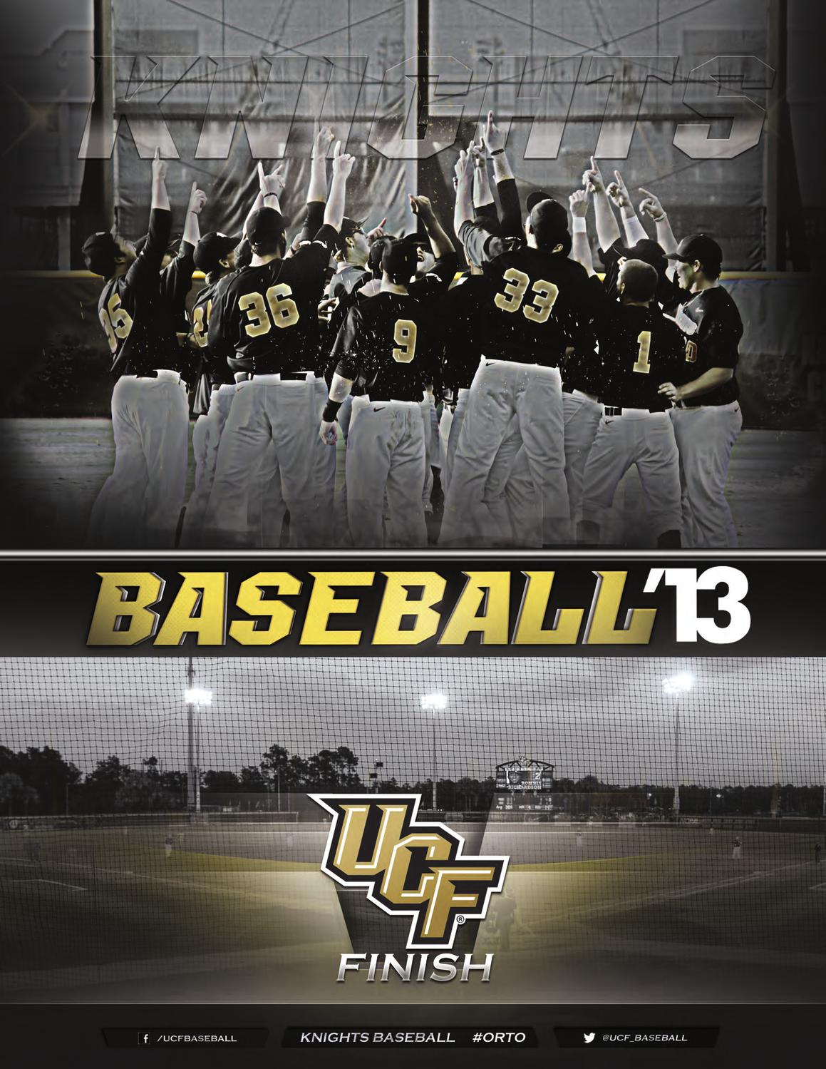 ucf knights baseball logo - photo #27
