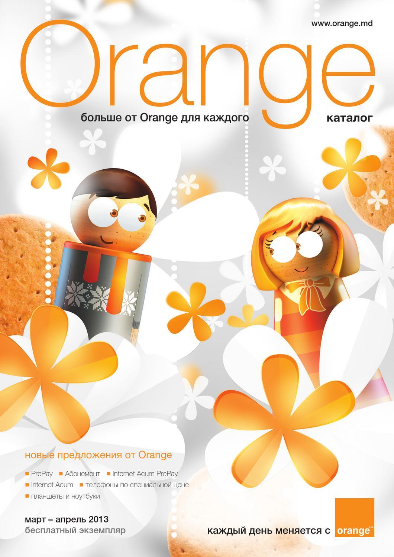 Orange Catalog by Orange Moldova - issuu