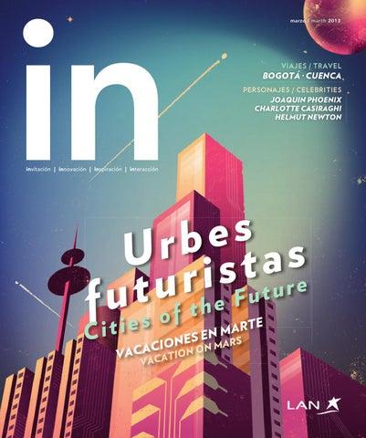 3bf432dae IN Magazine March 2013 by Spafax - issuu