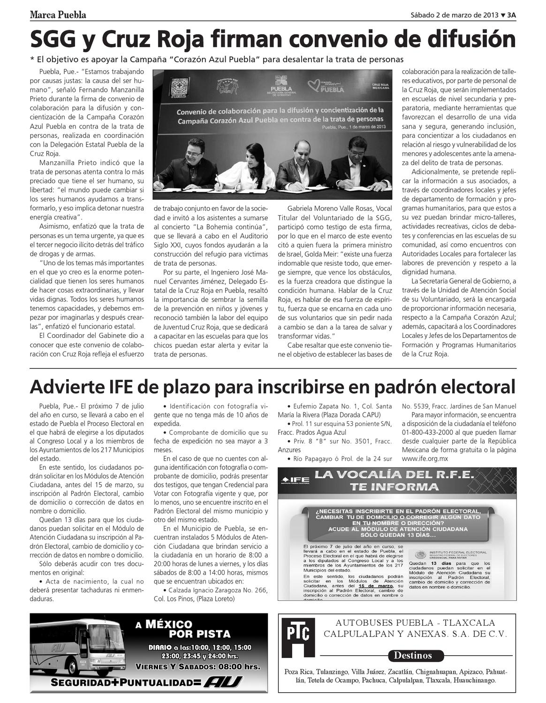 6942 By Diario Marca De Oaxaca Issuu