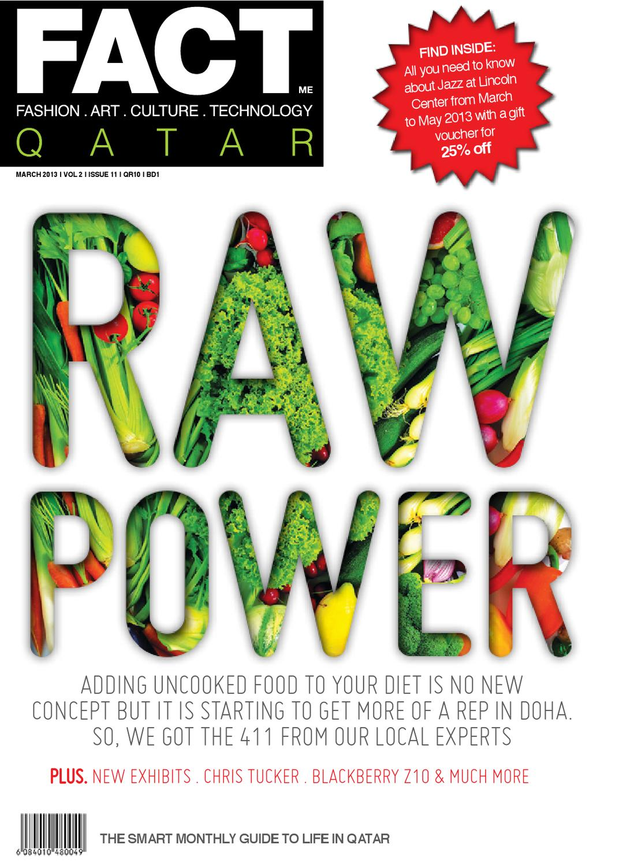FACT Qatar March 2013 by Fact Magazine - issuu
