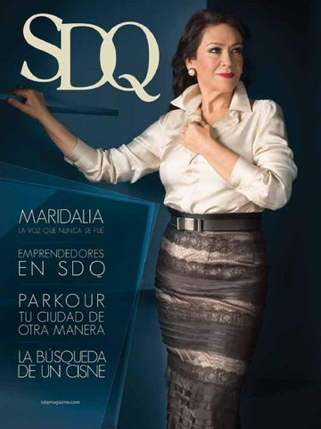 SDQ Edición 16 by SDQ Magazine - issuu de5a3e117e16