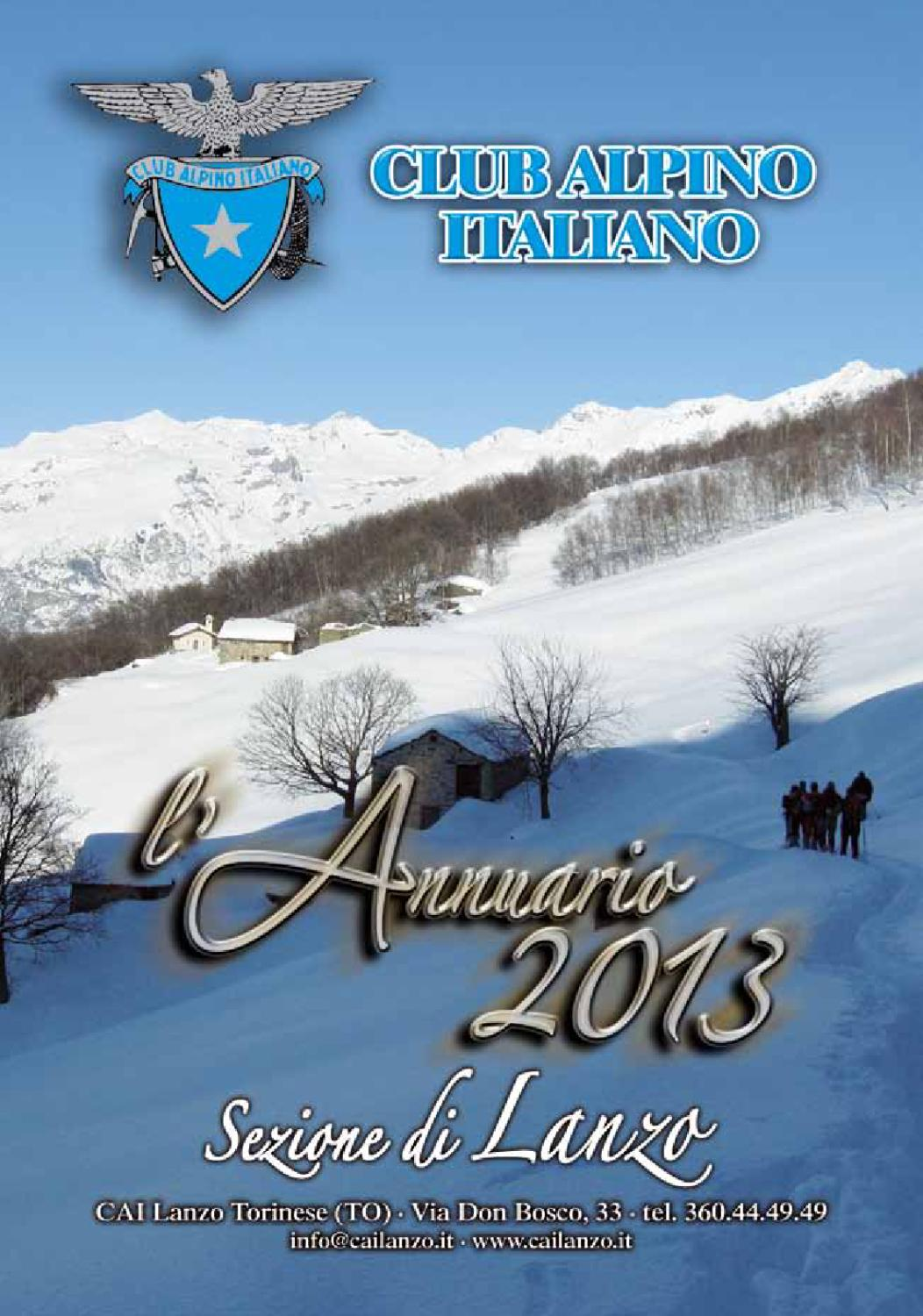 By Annuario Issuu Bruno 2013 Umspzgqv Visca uJ3F1KTlc