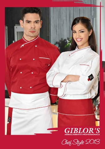 Catalogo Giblor s  Chef Style 2013 by Giblor s - issuu ec5c28352965