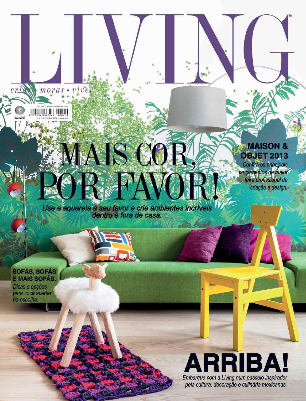 Revista Living - Edição nº 19 - Fevereiro de 2013 by Revista Living - issuu 1ba3333898