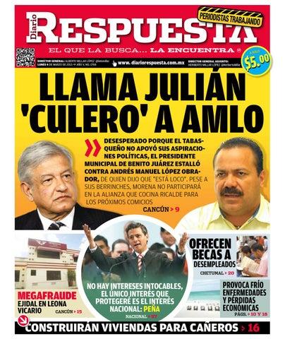 respuesta by Diario Respuesta - issuu 3594e1927c3d3