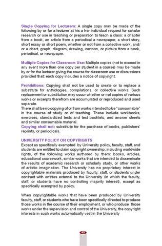Staff Guide by Universiteti Bedër - issuu