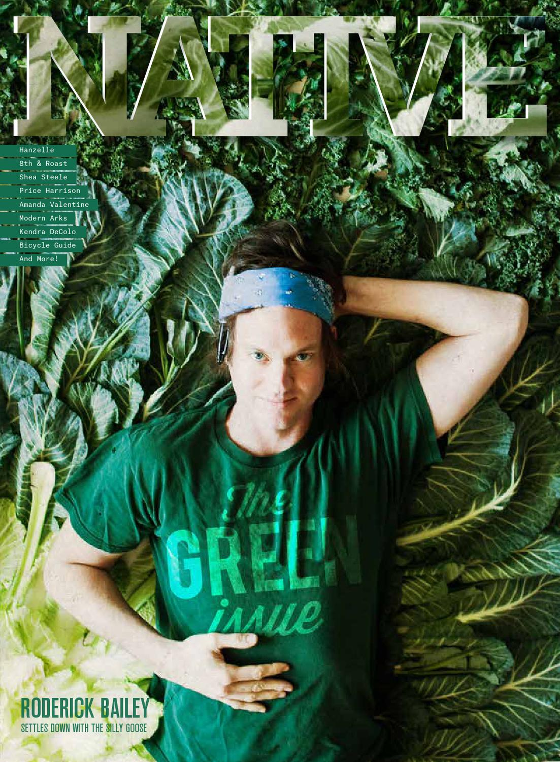 33f15a59 Native | March 2013 | Nashville, TN by Native - issuu