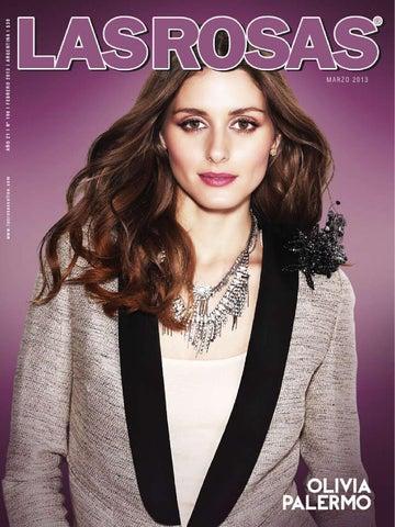 Marzo 2013 -196 by Revista Las Rosas - issuu 334e9d7d0cf4