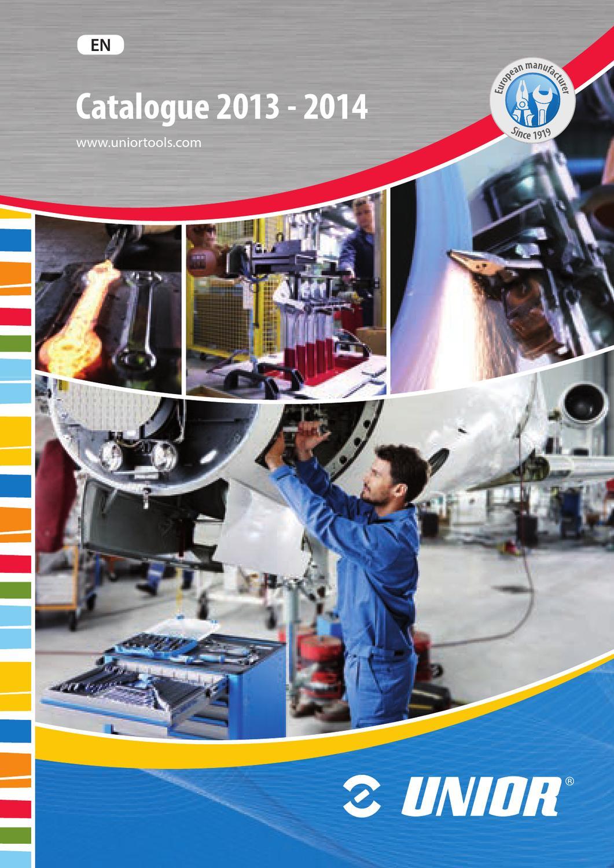 Unior Catalogue En 2013 2014 By Creatim Rinik Perc Issuu Torque Wrench Big Boss Bb 2000 40 160 Lbft 50 225nm
