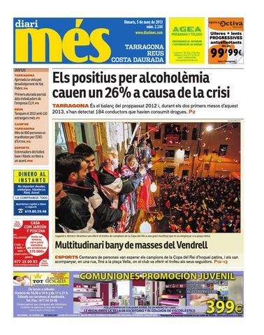 2f3218ef10894 5 de març de 2013 by Diari Més - issuu