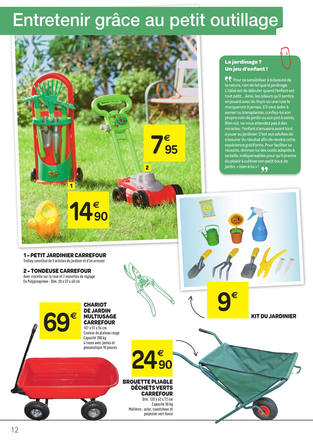 Carrefour 3 2013 2 By Proomo France Issuu