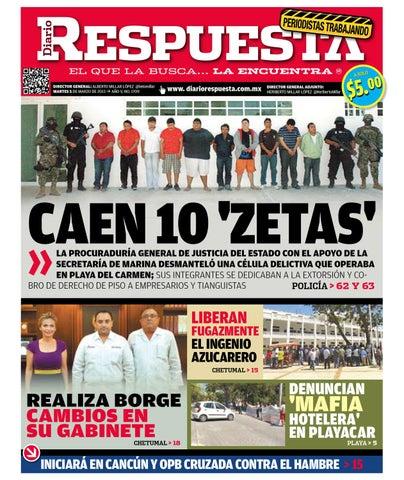 respuesta by Diario Respuesta - issuu 480b424c5fd3