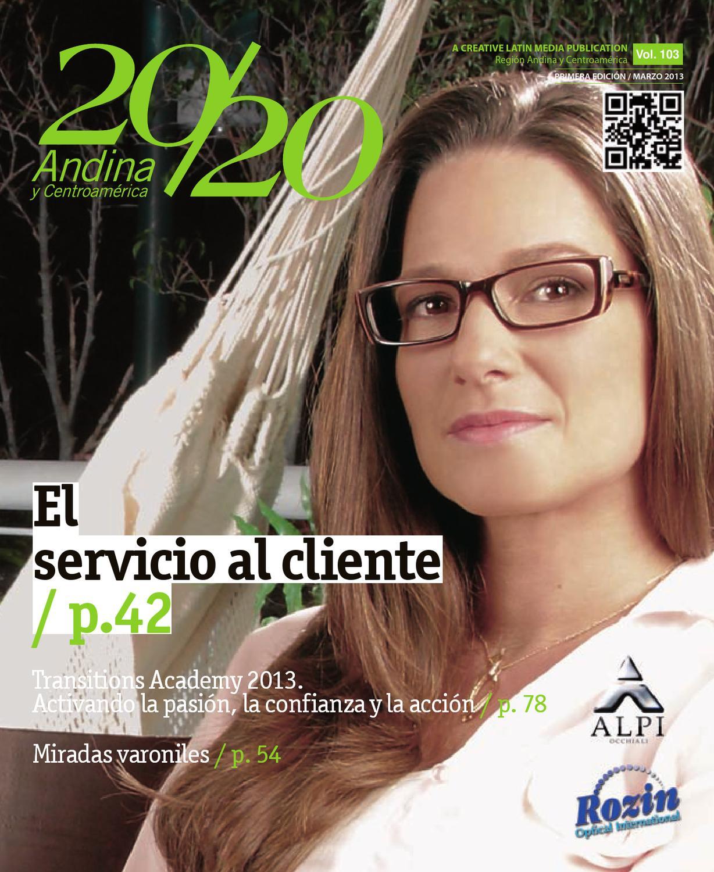 2020 1ra Andina 2013 By Creative Latin Media LLC Issuu