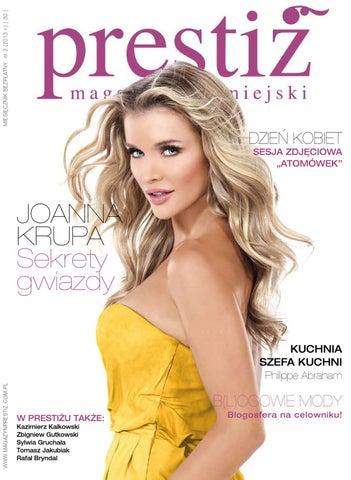 44de7953e8 Prestiż - magazyn trójmiejski nr 30 by Prestiż Magazyn Trójmiejski ...