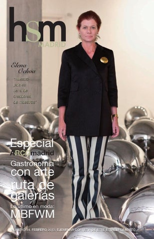 N14 HSM MADRID by Revista hsm 2013 2013 - issuu 0dccbfbd79db