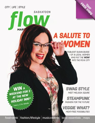 74fce5359156f flow magazine March 2013 by flow magazine - issuu