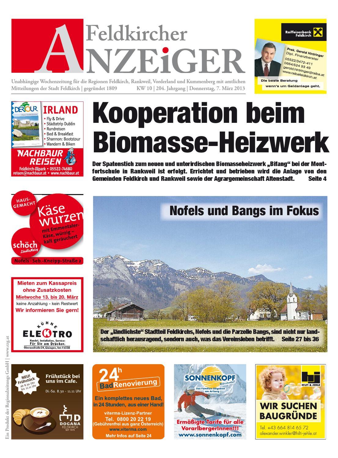 FAZ_10 by Regionalzeitungs GmbH - issuu