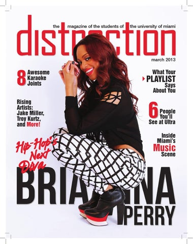 Distraction Music Issue