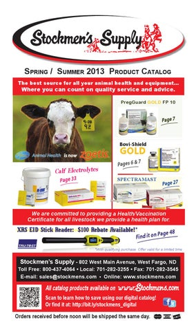 Livestock Supplies Component E-h Implants With Tylan Lovely Luster