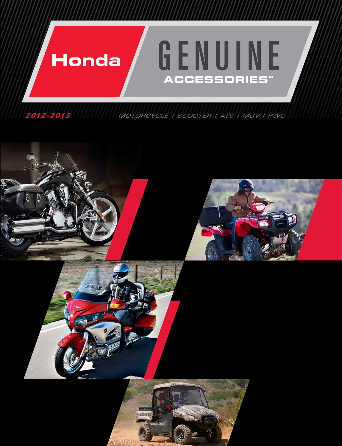 Rick case honda powerhouse 2012 2013 honda motorcycles for Chicago area honda dealers