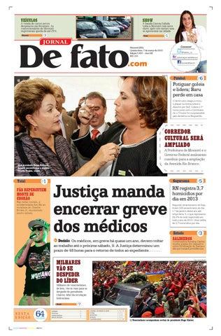 79e2d5ad8 Jornal de fato by Jornal de Fato - issuu