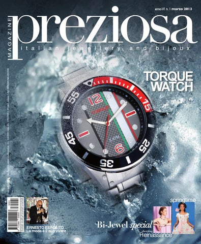 Preziosa Magazine 1235b4a4b3f
