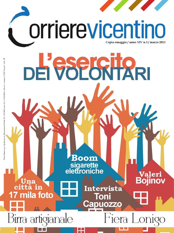 Montagna Legnami Alte Ceccato corriere vicentino marzo 2013 by berica editrice - issuu