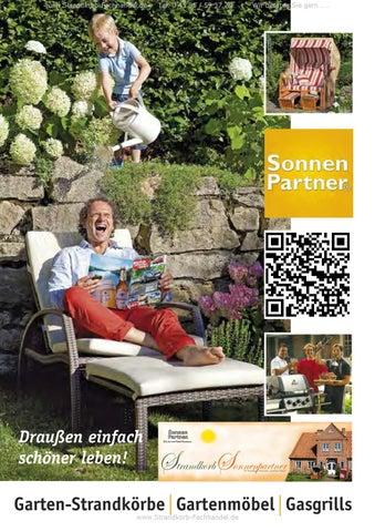 Müsing Sonnenpartner 2013 By Opus Marketing Gmbh Issuu