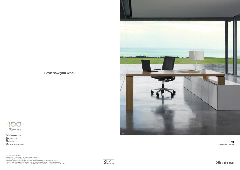 Steelcase Management P60 Catalogue by EKA Group - issuu