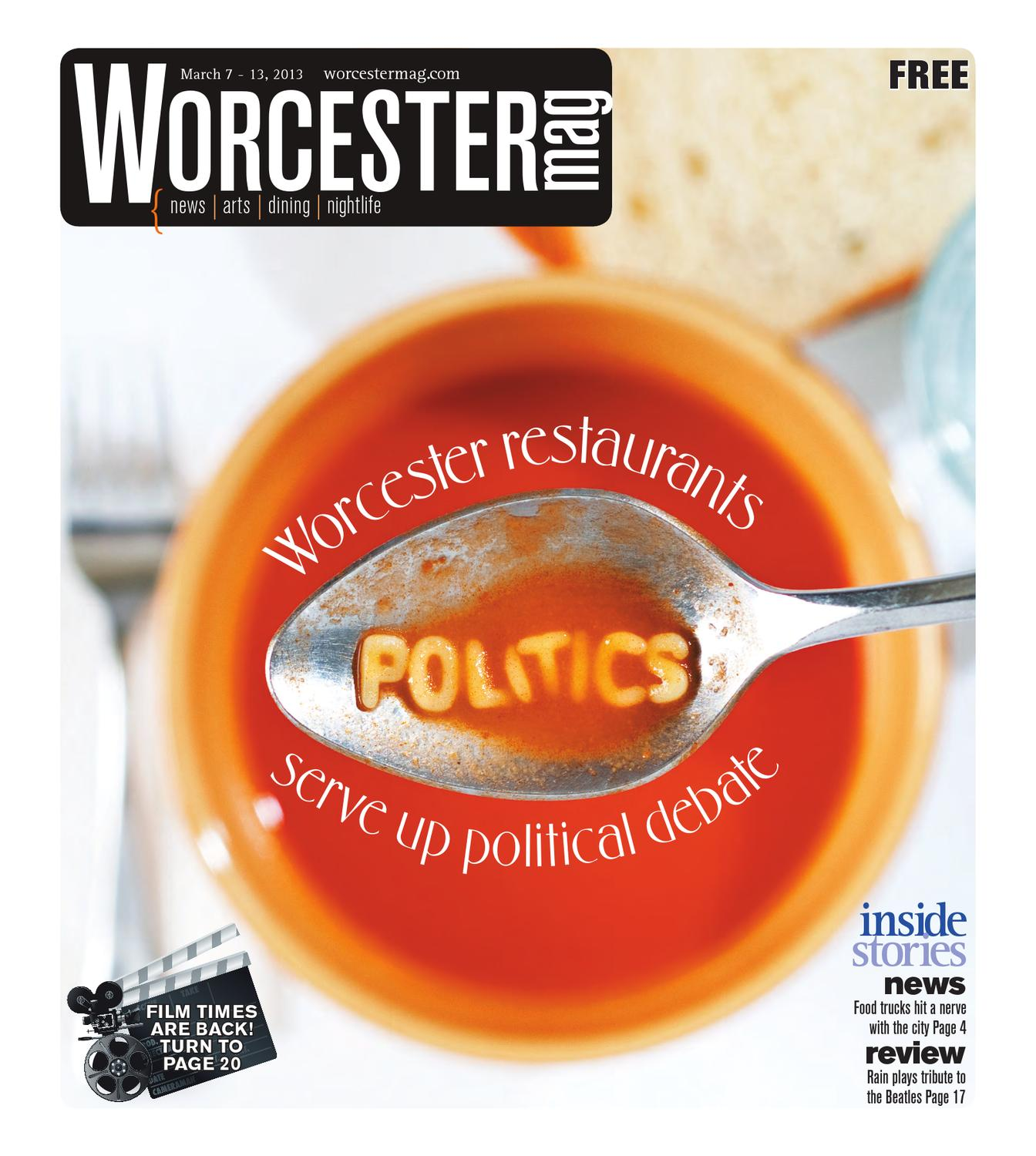 Worcester Mag March 7 2013 By Worcester Magazine Issuu