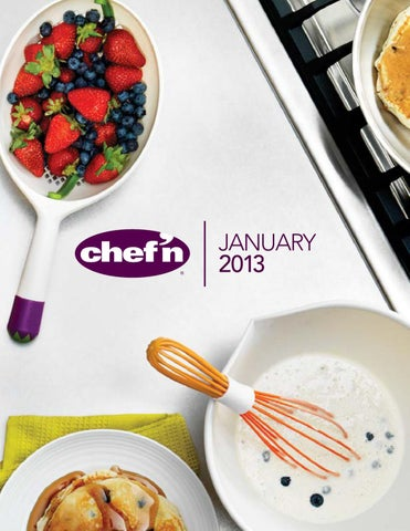 CHEFN PROVEEDOR By Oga Home Design Products