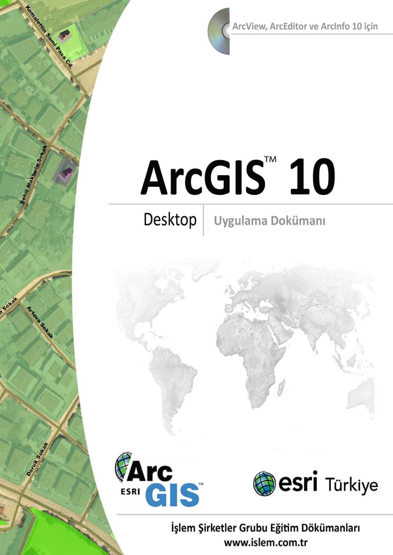 Arc gis by sabit kuyumcu issuu gumiabroncs Images