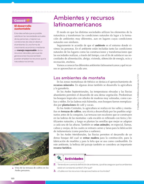 Ciencias Sociales 6 Bonaerense By María Candelaria Pagella