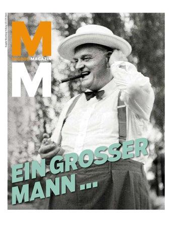 Migros-Magazin-11-2013-d-NE by Migros-Genossenschafts-Bund - issuu