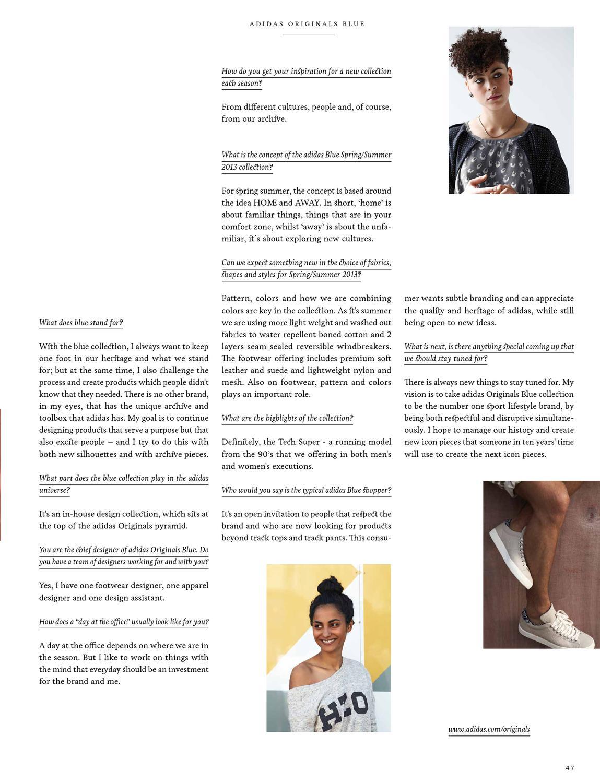 Highsnobiety Magazine 06 - Winter 2013