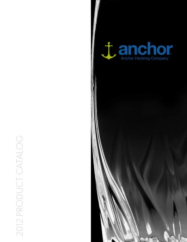 ANCHOR HOCKING PROVEEDOR By Oga Home Design Products
