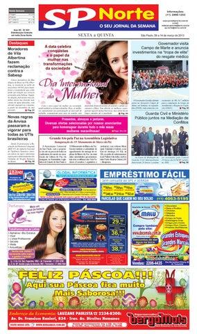 b04ddfebab5 Para anunciar ligue  (11) 2996-1253 www.jornalspnorte.com.br