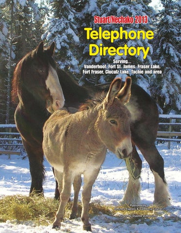 9a78ea764c Special Features - Phone Directory by Black Press - issuu