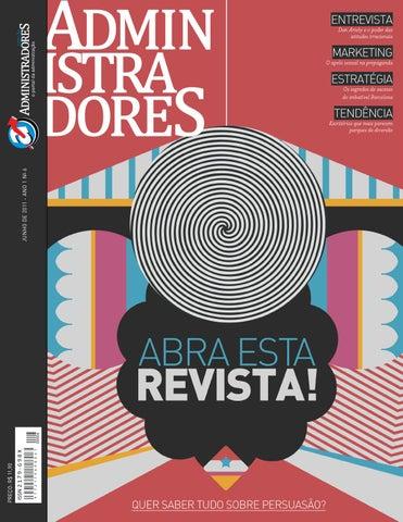 06 Abra esta revista by Revista Administradores - issuu 3b7d856779