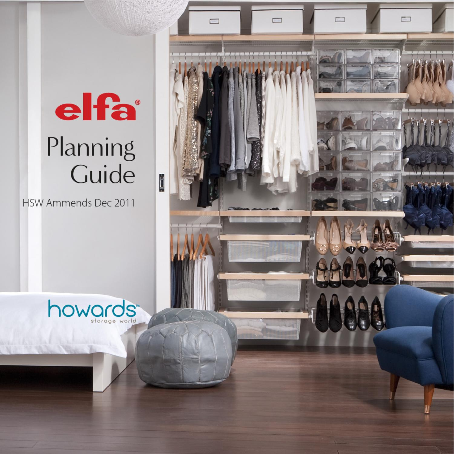 Elfa Planning Guide Hsw Ireland By Jude Wilson Issuu