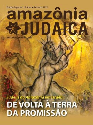 Amazonia Judaica
