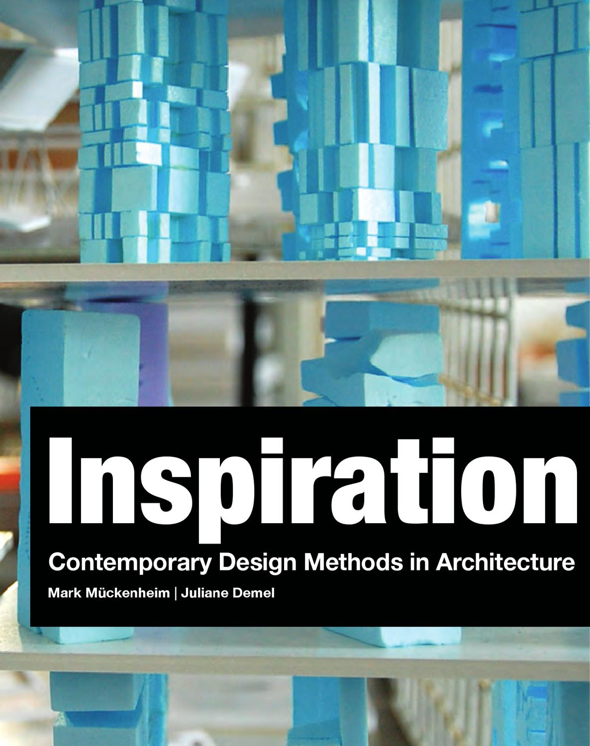 Inspiration by BIS Publishers - issuu