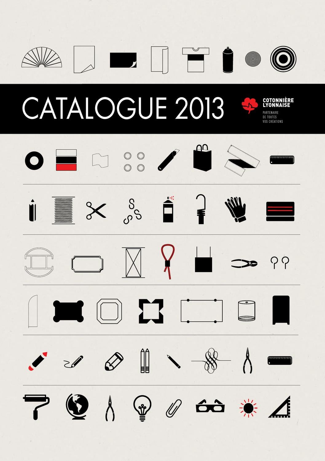 Issuu Catalogue Lyonnaise By Cotonniere Extra 2013 PX0NnOZ8wk