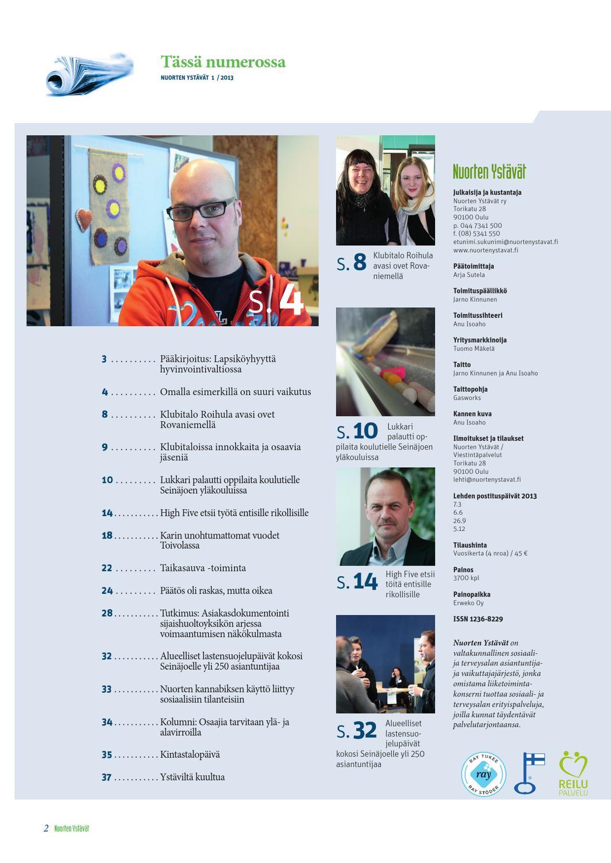 Oulu Lehti Ilmoitukset